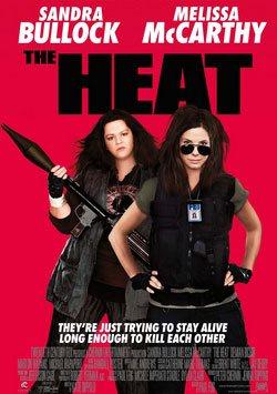Ateşli Aynasızlar - The Heat