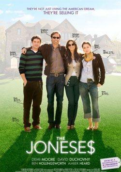 Örnek Aile - The Joneses