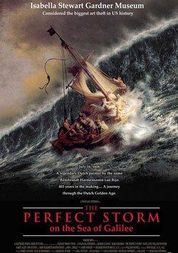 Kusursuz Fırtına - The Perfect Storm