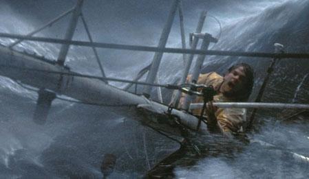 Kusursuz Fırtına - The Perfect Storm izle