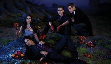 The Vampire Diariesizle