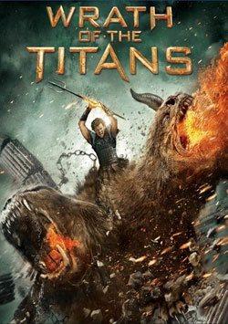 Wrath of the Titans - Tanrılar çıldırmış olmalı