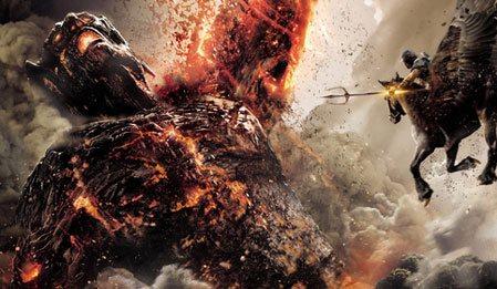 Titanların Öfkesi - Wrath of the Titans