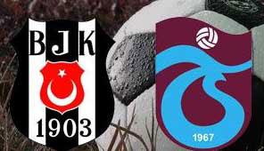 Beşiktaş Trabzonspor - Lig TV Canlı İzle