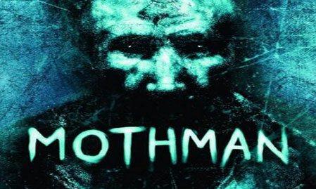 Mothman (Tuhaf Yaratık) izle