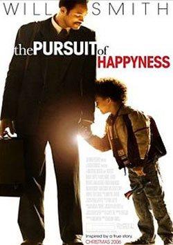 Umudunu Kaybetme - The Pursuit of Happyness  izle