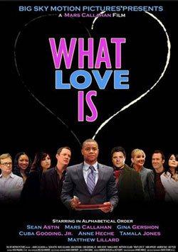 Aşk Nedir Ki - What Love Is