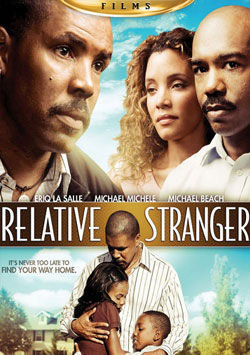 Yabancı Akraba - Relative Stranger izle