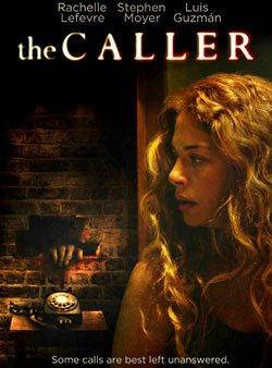 Ziyaretçi(The Caller)