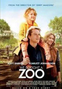Düşler Bahçesi - We Bought A Zoo