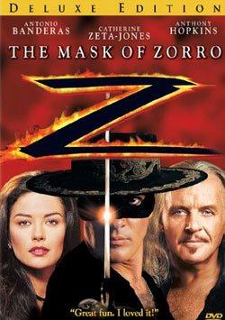 Maskeli Kahraman Zorro - The Mask of Zorro izle