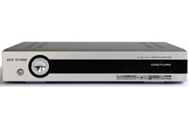 DCR DT-5002
