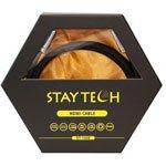 Staytech Altın Uçlu Kablo