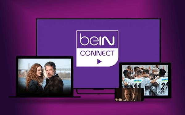 beIN Connect Taraftar Paketi