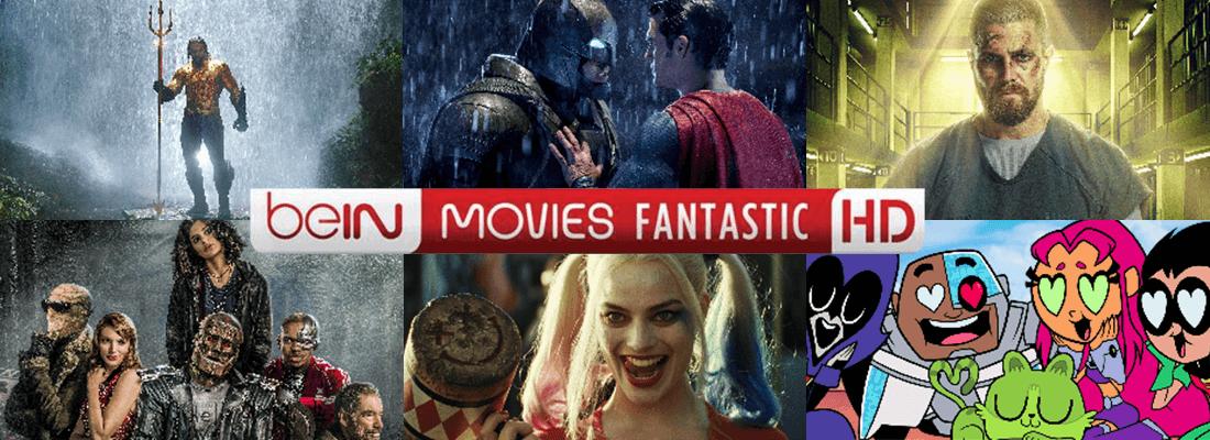 beIN Movies Fantastic Digiturk'te Hangi Kanalda?