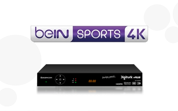beIN Sports 4K İzle