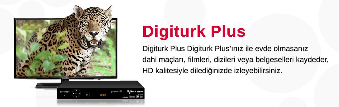 Digiturk Plus HD