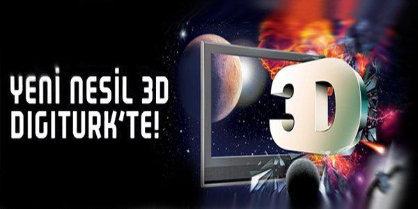 Digiturk 3D
