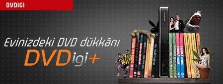 Digiturk DVDigi, DVDDigi