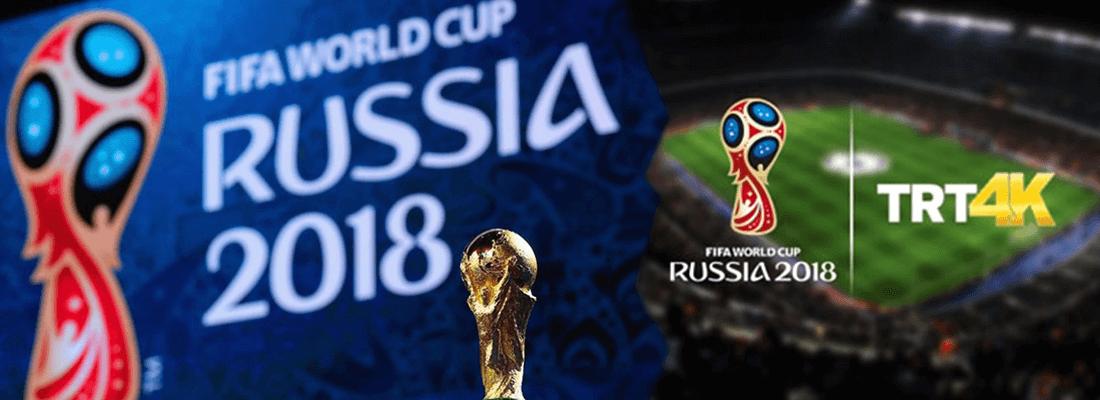 2018 Dünya Kupası 4K Yayın Digiturk