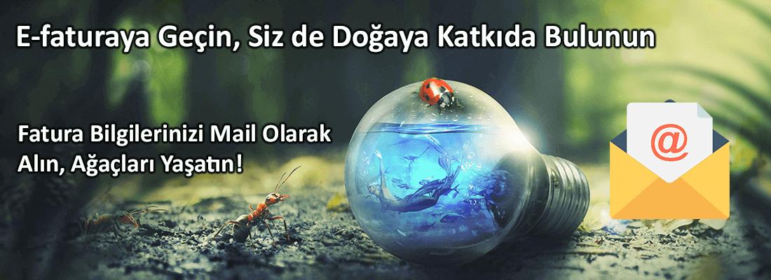 Digiturk E-Fatura