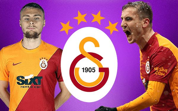 Galatasaray Taraftar Paketi
