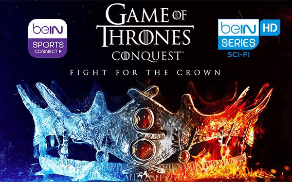 Game of Thrones Digiturk'te