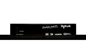 Digiturk HM-9505 HD