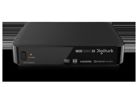Digiturk HM 9506 HD