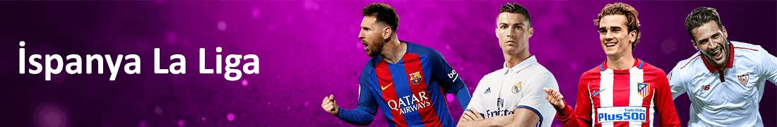 La Liga Haftanın Maçları