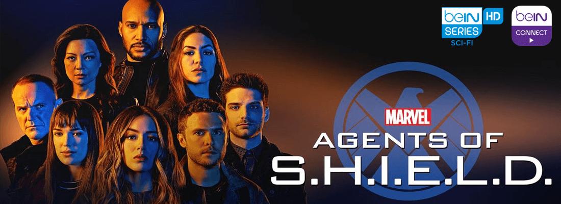 Marvel's Agents of S.H.I.E.L.D. Final Sezonu Digiturk'te Hangi Kanalda Türkiye