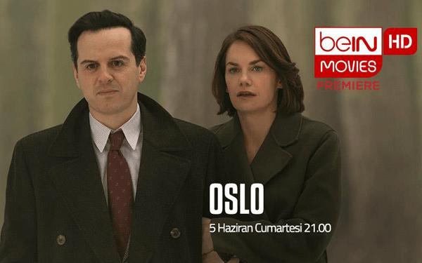 Oslo Digiturk'te!