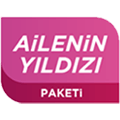 Turksat Ailenin Yıldızı Paketi