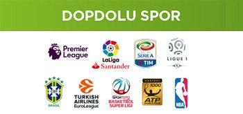Sporun Yıldızı Dolu Dolu Spor Kanalları