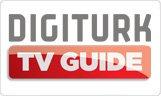 Digiturk TV Guide, Digiturk Yayın Akışı