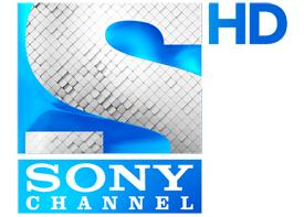 Sony Channel HD Kanalı