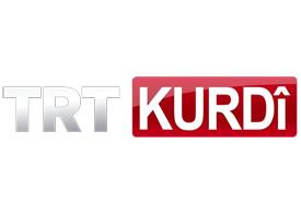 TRT Kurdi Kanalı