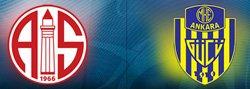 Ankaragücü Antalyaspor - Lig TV Canlı İzle